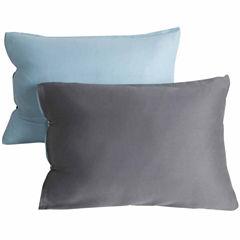 Kensie Kittery Square Throw Pillow