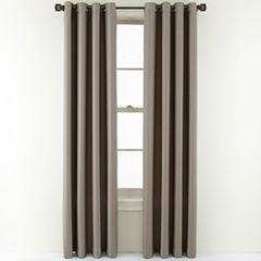 Studio™ Alton Grommet-Top Curtain Panel
