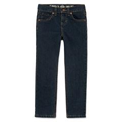Dickies® Slim-Fit Denim Jeans - Preschool Boys 4-7