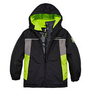 Weatherproof Heavyweight Vestee Jacket - Boys