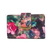 Mundi S&P Provence Floral Frame Indexer Wallet