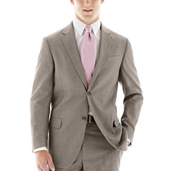 Dockers® Gray Sharkskin Suit Separates - Classic Fit