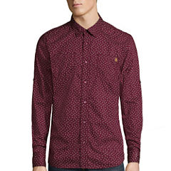 i jeans by Buffalo Mikele Long-Sleeve Woven Shirt
