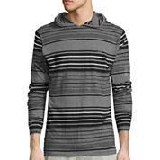 Vans® Grinded Long-Sleeve Knit Hoodie