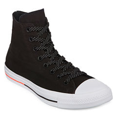 Converse® Chuck Taylor All Star Shield Mens High-Top Sneakers