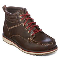 Arizona Alvey Boys Boots - Little Kids/Big Kids