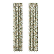 Queen Street Adele 2-pack Curtain Panels