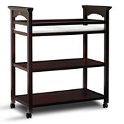 Graco Changing Table - Espresso