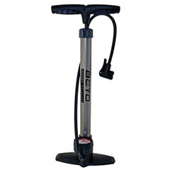 Beto Bike High Pressure Floor Pump