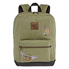 T-Shirt & Jeans Utility Backpack