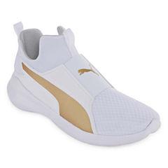 Puma Rebel Mid Womens Training Shoes