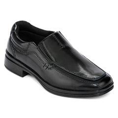 Stafford Buck Boys Slip-On Shoes - Little Kids/Big Kids