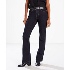 Levi's Denim Regular Fit Jeans