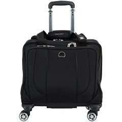 Delsey Helium Cruise Spinner Tote