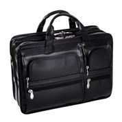 Hubbard 15.6 Detachable Compartments Laptop Case