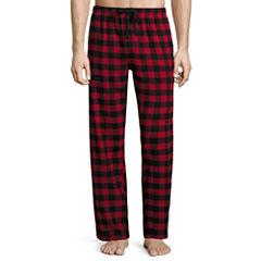 Hanes® 2-pk. Flannel Pajama Pants