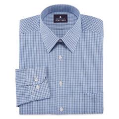 Stafford® Travel Performance Super Long-Sleeve Dress Shirt