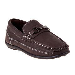Josmo Boys Loafers - Little Kids
