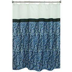 Bacova Guild Agate Shower Curtain