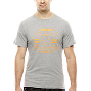 Xersion™ Global Div Graphic Tee
