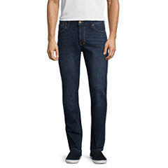 City Streets Slim Fit Jeans