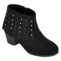 Arizona Tiarra Girls Bootie - Little Kids