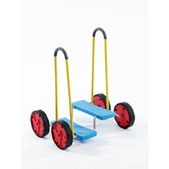Fit Wheel Seesaw