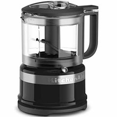 Kitchen Aid Kfc3516ob Food Processor