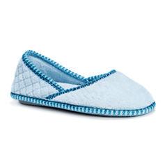 Muk Luks Beverly Slip-On Slippers