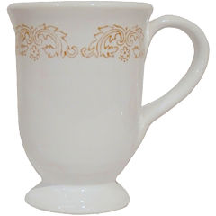 Abbiamo Tutto Antica Toscana Set of 4 Coffee Mugs