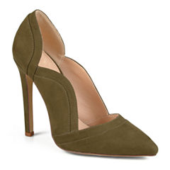 Journee Collection Adley Dress Pumps
