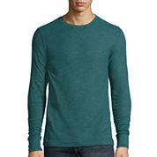 Arizona Long-Sleeve Solid Thermal Shirt