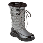 Totes® Avery Girls Cold-Weather Boots - Little Kids/Big Kids
