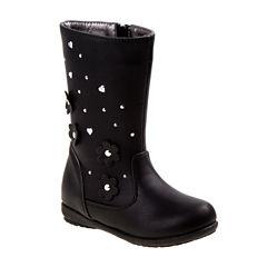 Rugged Bear Girls Winter Boots - Toddler