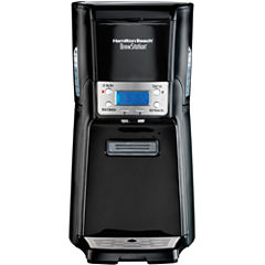Hamilton Beach® Summit 12-Cup Dispensing Coffee Maker