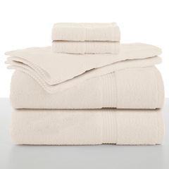 Utica Essentials 6-Pc Towel Set