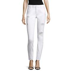 BELLE + SKY™ Destructed Skinny JeanBELLE + SKY™ Destructed Skinny Jeans