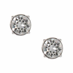 Gloria Vanderbilt Stud Earrings