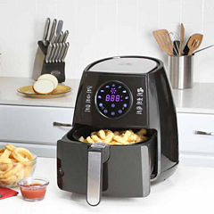 Kalorik Deep Fryer