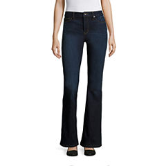 Stylus™ High-Rise Flare Jeans - Tall