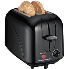 Hamilton Beach® Cool-Touch 2-Slice Toaster