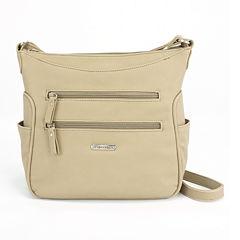 St. John's Bay® Wendy Organizer Crossbody Bag