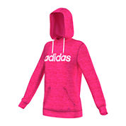 adidas® Tech Issue Fleece Pullover Hoodie