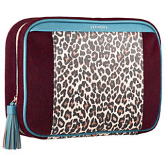 SEPHORA COLLECTION License to Leopard: The Weekender