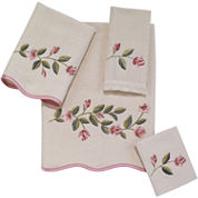 Avanti Melrose Bath Towels