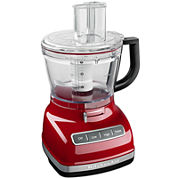 KitchenAid® 14-Cup Food Processor with ExactSlice™ System and Dicing Kit KFP1466