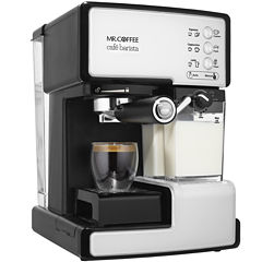 Coffee Maker Jcpenney : Programmable Espresso Machines Coffee & Tea For The Home - JCPenney