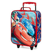Disney Collection Cars Luggage