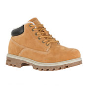 Lugz® Empire Fleece Mens Water-Resistant Boots