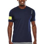 Reebok® One Series Advantage Short-Sleeve Top